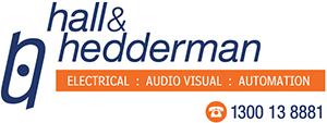 Hall & Hedderman